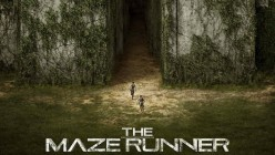 The Maze Runner Film Review