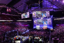 eSports - The Rise And Rise of Competitive Electronic Gaming