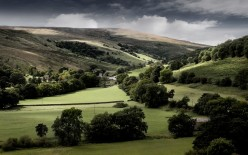 TRAVEL NORTH - 33: UPPER WHARFEDALE WALKABOUT - Wandering The Middle Dales
