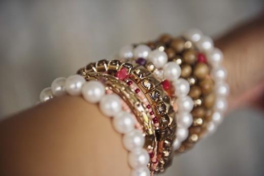 Jewellery - a capital asset