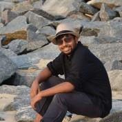 Vivek Natarajan profile image