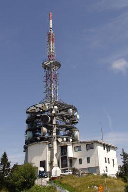 Transmitting Site