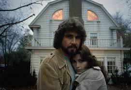 James Brolin & Margot Kidder played George and Kathy Lutz