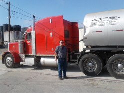 Grease Your Semi-Truck Trailer and Save Thousands!