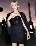 Perfume Deja Vu: Kate Moss For YSL Parisienne