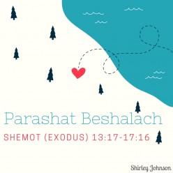 Parashat Bashalach