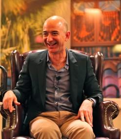 The Productive Habits of a Billionaire - Jeff Bezos's Story