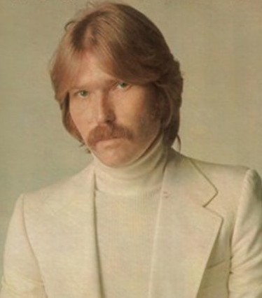 Terry Melcher, record producer and friend of Charles Manson. His mother Doris Day urged him to move out of his home shortly before that Tate murders.