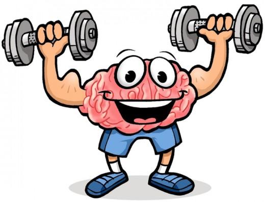 Work your brain
