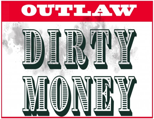Want to learn more about dirty money and how you can take action to get dark money out of Arizona Politics? Go to this website and take ACTION! https://outlawdirtymoney.com