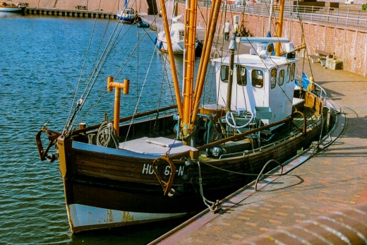 Maybe Trawler life Makes More Sense for You?