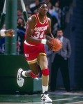 Top Ten NBA Players of All Time