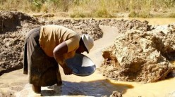 Artisanal Gold Miners