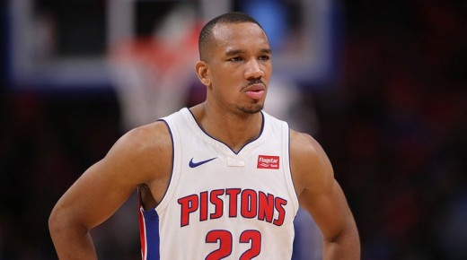 Avery Bradley has disappointed as a Piston, posting numbers of just 15 points, 2.1 assists, and 2.4 rebounds per game on 40% shooting from the floor.