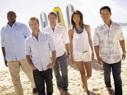Hawaii 5-RHYMES (Season 5)