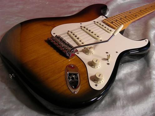 Fender Eric Johnson Stratocaster (pic1)