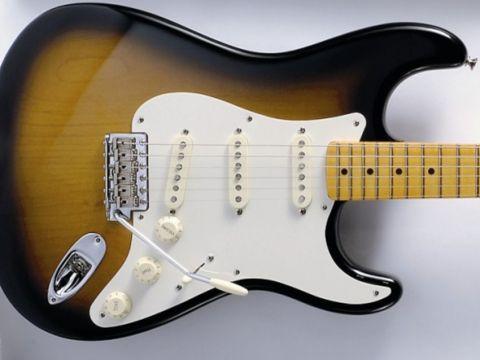 Fender Eric Johnson Stratocaster (pic6)