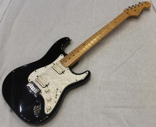 Fender Standard Fat Strat (pic4)