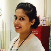 Rahma Khan profile image