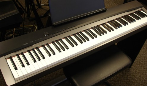 Casio Privia PX-130 Digital Piano (pic4)