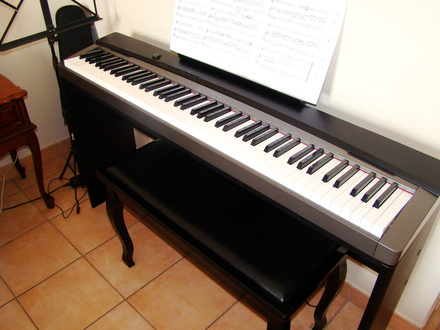 Casio Privia PX-130 Digital Piano (pic5)