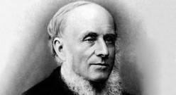 A Biography of Alexander Bain