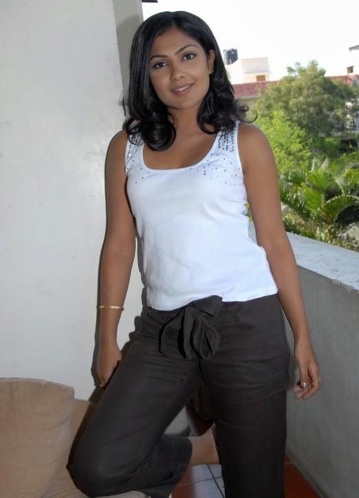 As does Kamalini Mukherjee