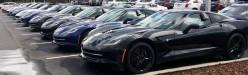 Chevy Corvette -- Dreams Do Come True