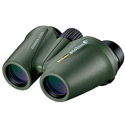 Nikon 10x25 Ecobins Binoculars