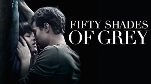 Fifty Shades of Grey by E.L. James
