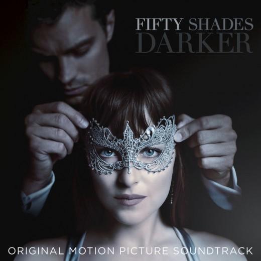 Fifty Shades Darker OST