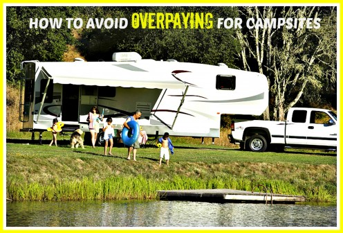 How to Avoid Overpaying for Campsites