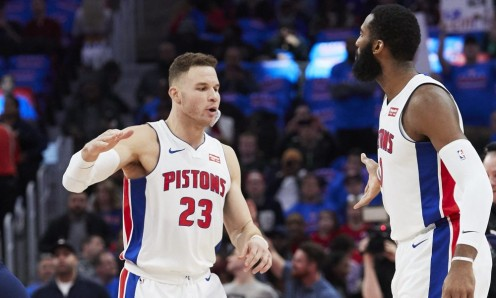 What We've Already Learned From the Blake Griffin Experiment