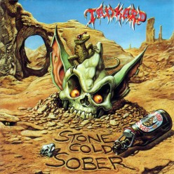 Review of the Album Stone Cold Sober by German Thrash Metal Band Tankard