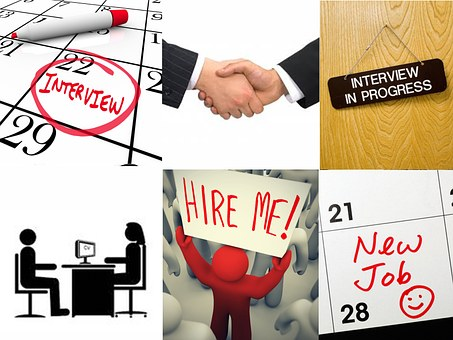 Job interview questions can provoke fear but not if you are prepared