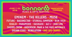 Bonnaroo 2018: Festival Lineup Review