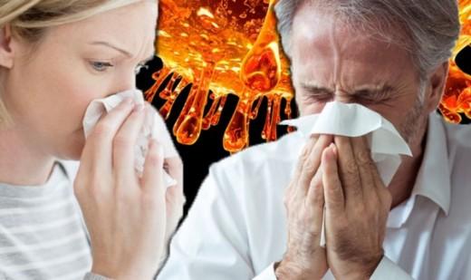 Aussie flu help