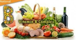 Vitamin B - the Vitamin for Normal Brain and Nerve Function