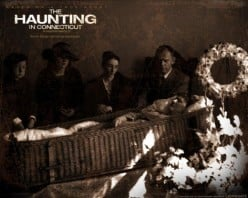 True Tuesday: The Reed Haunting