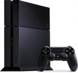 PlayStation 4 Console Review Old Generation