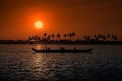 Visiting Kerala, the God's Own Country