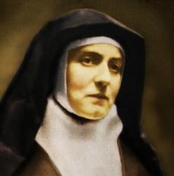 The Last Days of Saint Edith Stein