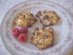 A Quick and Easy Coconut Macaroons Recipe