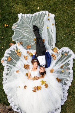 Best Fall Wedding Ideas