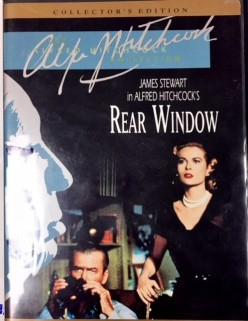 Rear Window - Best of Hitchcock