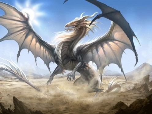 Evading Dragons, Part Three: Dance of the Dragons