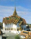A Memorable Incident In The City Of Bangkok - Thailand