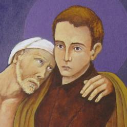 The Real Saint Aloysius Gonzaga