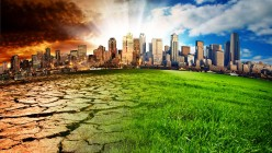 Company Holds Solid Piece of Climate Change Solution