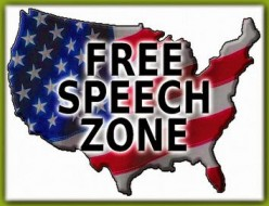 The Free in Freedom of Speech
